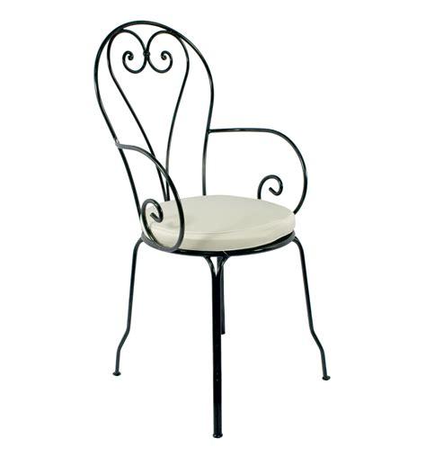 sedie in ferro battuto noleggio sedie sedie in ferro battuto