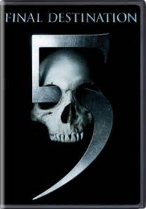 Final Destination 3 Tanning Bed Scene Final Destination 5 Dvd Release Date December 27 2011