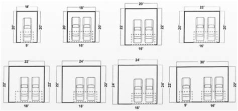 dimensions of single car garage 17 best ideas about standard garage door sizes on pinterest garage door sizes garage doors