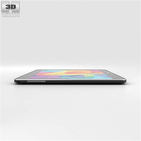 Samsung Tab 4 10 Inch samsung galaxy tab 4 10 1 inch lte black 3d model hum3d
