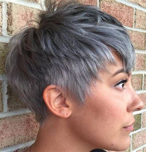 images of short choppy hair with bandanna die besten 17 ideen zu pixie cut frisuren auf pinterest