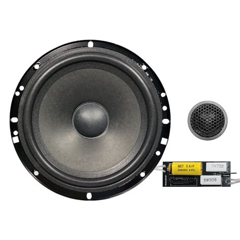Speaker Satelit 2way ire 2 way speaker system 165mm 165mm 2 way compo