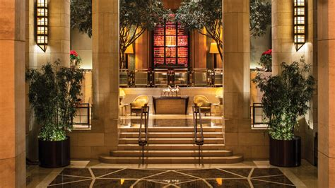 Luxury Detox Nyc by Book Four Seasons New York Carrier