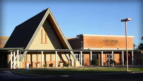 Garden Chapel Funeral Home by Bunker Family Funeral Homes And Cremation Two Locations