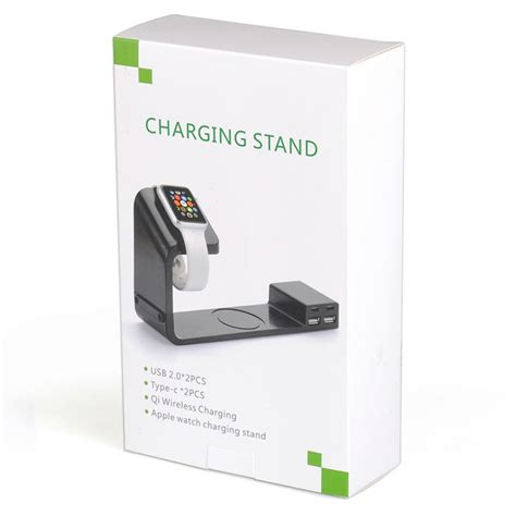 apple qi charger itian a12 qi wireless charger for apple watch iphone