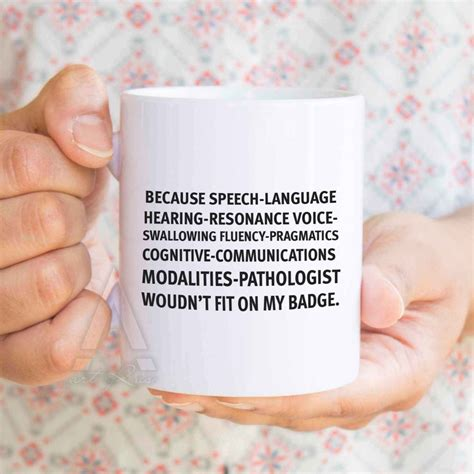 Gift Of Therapy gift for speech therapists speech therapist gift