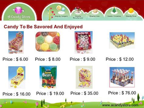 a candy store discount bulk novelty candy wonderland