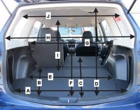 Subaru Forester Cargo Space 2005 Subaru Forester Cargo Dimensions 2015 Best Auto Reviews