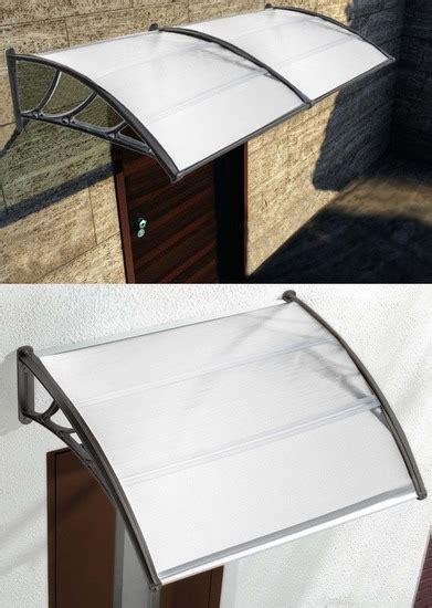 tettoia finestra tettoia da esterno per porte o finestre pensilina in