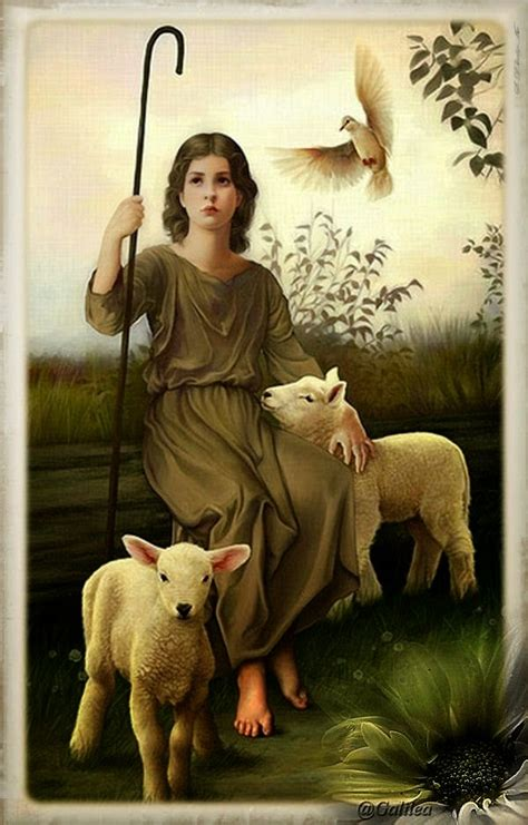 imagenes de jesus buen pastor para imprimir 174 colecci 243 n de gifs 174 im 193 genes de jes 218 s el buen pastor