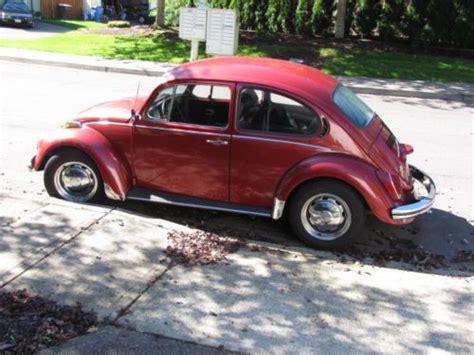 sell   classic vw beetle  engine clutch   washougal washington united