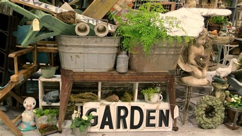 Antique Garden Decor Northwest Home And Garden Show Pictures One Hundred Dollars A Month