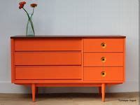 33 best images about mid century modern painted furniture on mid century bedroom