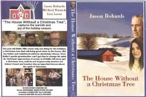 the house without a christmas tree memories pinterest