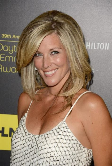 pictures of laura wrights hair 17 best images about laura wright carly gh on pinterest