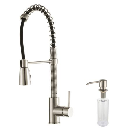 Kitchen Faucet Set by Kitchen Faucet Set Kraususa