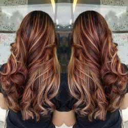 highlights hair color 25 best ideas about brown highlights on