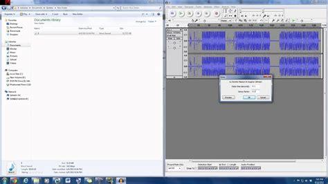 tutorial youtube audacity how to improve singing vocals on audacity tutorial
