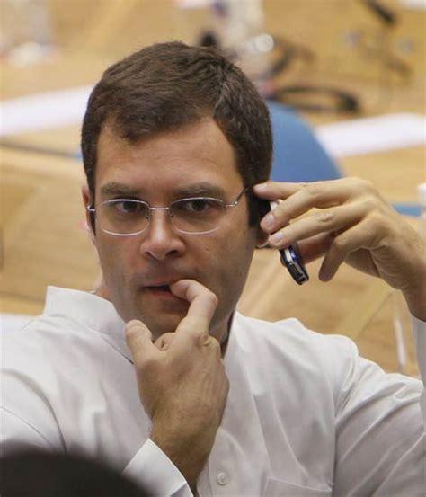 biography rahul gandhi a sneak peek into rahul gandhi s life photo1 india
