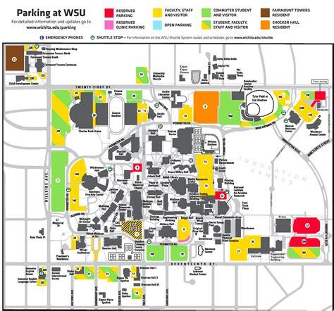 wichita usa map wichita cus map
