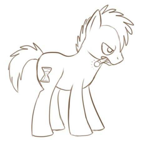 doctor whooves coloring page 378 best lineart doctor who images on pinterest doctor