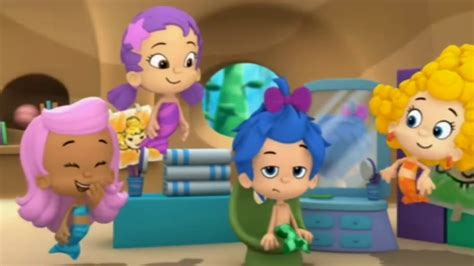 bubble guppies good hair day bubble guppies season 2 episode 19 s02e19 good hair day