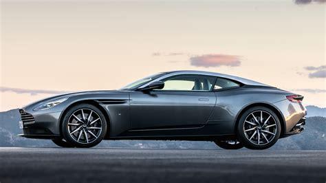 Aston Martin Horsepower by Astonboost The Gorgeous New Turbo 600 Horsepower