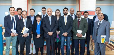 Cambridge Mba Open Day by The High Commissioner Of India Visits The Of