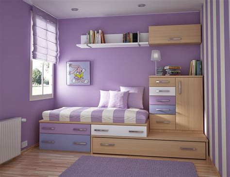 10 Small Bedroom Ideas To Make Your Room Look Spacious Furniture Ideas For Small Bedroom