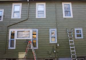 Flat Or Satin Paint For Exterior House Mjls Info