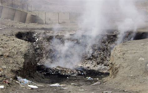 burning pit what the va says about burn pits vetshq