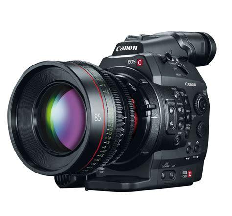 Canon C500 Eos 4k videocamera canon cinema eos c500 tutto digitale