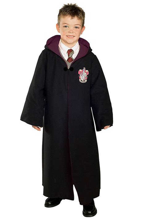 Hermione Granger Accessories by Rubies Hermione Granger Gryffindor Robe Official