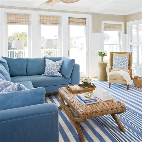 coastal decorating ideas that work in every room
