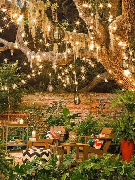 comment choisir les luminaires exterieurs meuble jardin