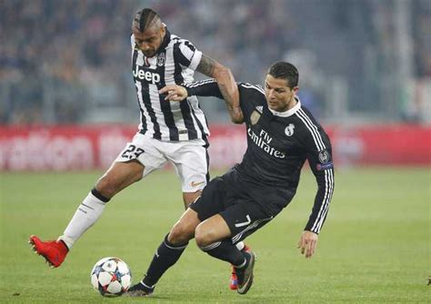 ronaldo juventus odds real madrid vs juventus predicted lineups and team news world soccer talk