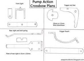 Homemade gun plans http weaponcollector blogspot com 2011 07 how to