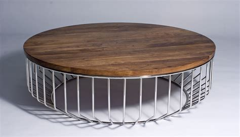 designer table phase design reza feiz designer wired coffee table