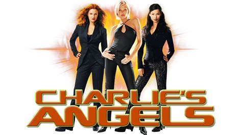 film charlies angel no sensor charlie s angels movie fanart fanart tv