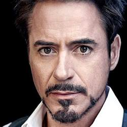 Tony Stark by Tony Stark Beard Beard Styles Today 2017