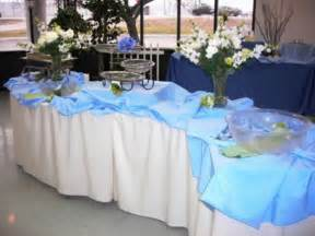 Buffet Table Decor Buffet Table Decorating Ideas 1 580x435 Buffet Table