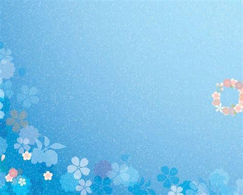 wallpaper blue floral blue flower backgrounds wallpaper cave