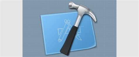 xcode design icon xcode icon concept design shack