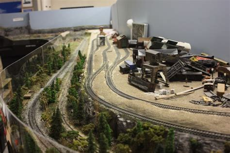 ho layout video smra inc ho scale layout
