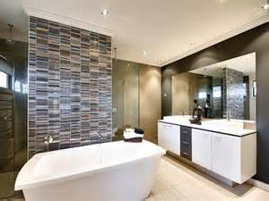 Bathroom Vanities Costco by Modern Bathroom Design With Built In Shelving Using