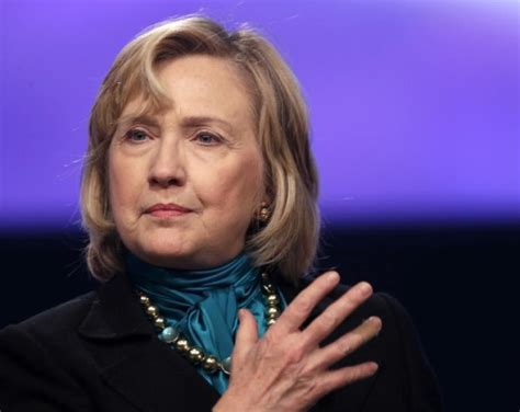 Hillary Clinton gets advice on being 'likeable' in secret