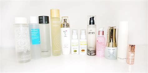 essence best products find the best korean essence for your skin korean skin