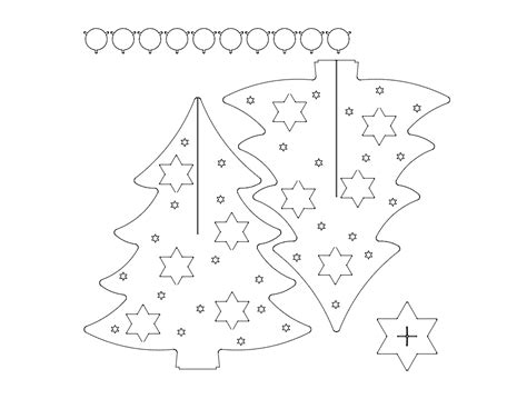 christmas dxf free weihnachtsbaum tree dxf file free 3axis co