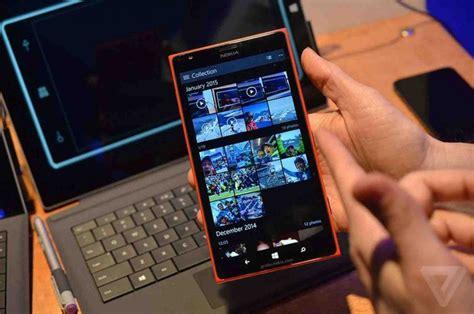 imagenes windows 10 mobile recortar v 237 deos no app fotos do windows 10 mobile agora 233