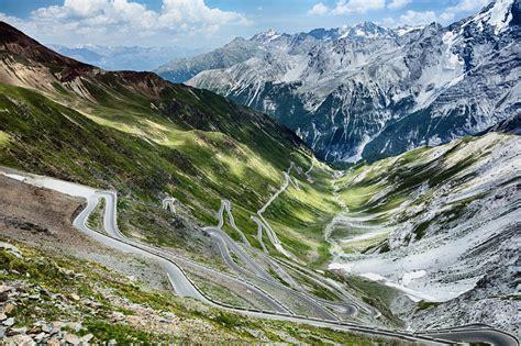 Motorradtransport Italien by Almoto Motorrad Reisen Gef 252 Hrte Und Organisierte